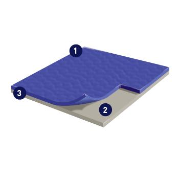 taraflex-surface